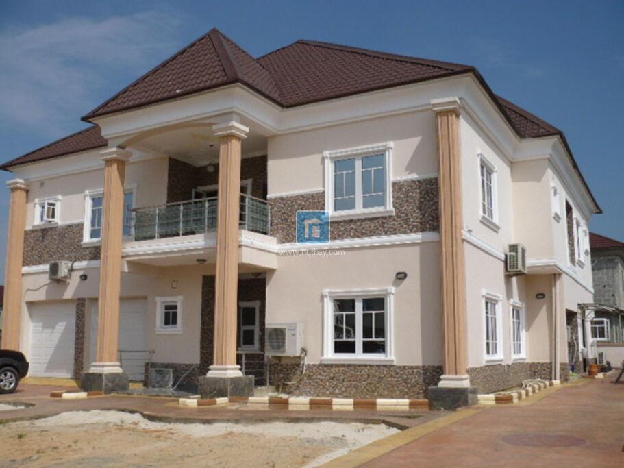 4 Bedroom Duplex at Ajah Lagos | Hutbay