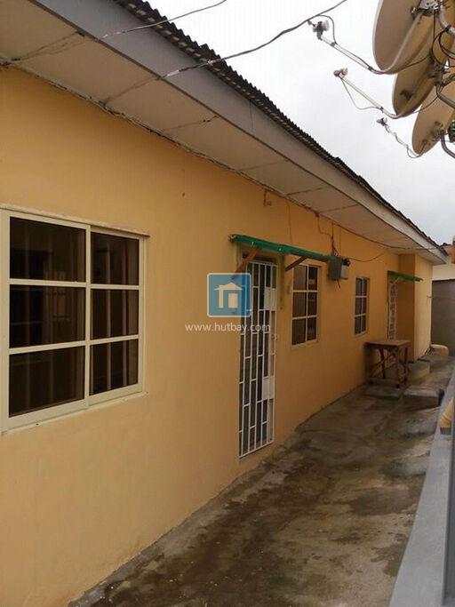 2 Bedroom Flat at Maryland Lagos   Hutbay