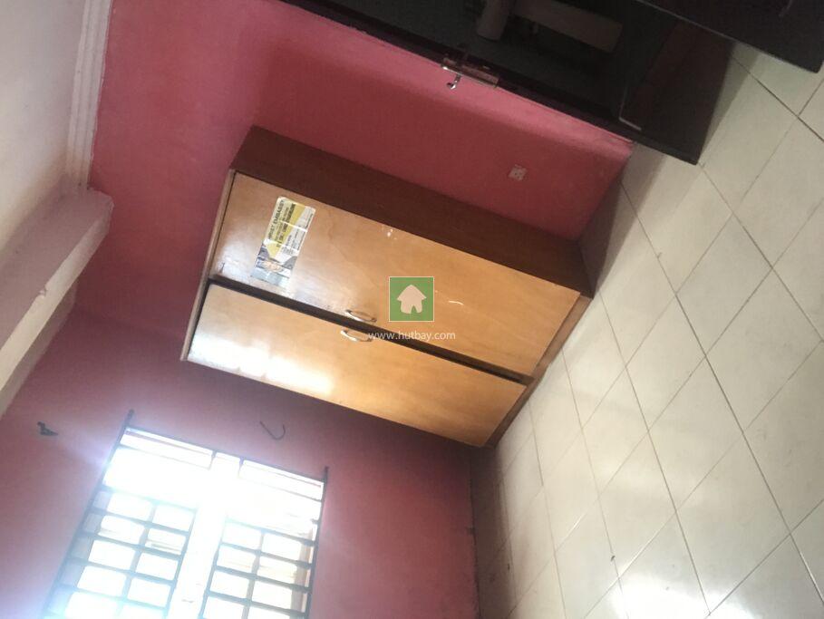 1 Bedroom Flat Apartment For rent at Ajah, Lagos   Hutbay