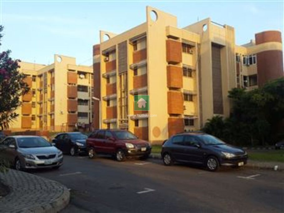 3 Bedroom Flat Apartment For rent at Abuja Phase 1, Abuja ...