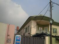 9 Bedroom House For sale at Kosofe, Lagos