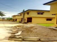 Bedroom Flat Apartment For rent at Shagamu, Ogun