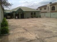 4 Bedroom Bungalow For sale at Agege, Lagos