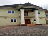 5 Bedroom Duplex For sale at Ikeja, Lagos