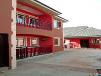 2 Bedroom House For rent at Alimosho, Lagos