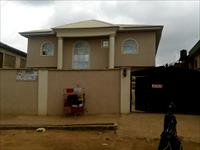 3 Bedroom Flat at Alimosho Lagos