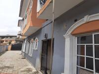 Bedroom Flat Apartment For rent at Alapere Estate, Lagos