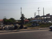 Land For sale at Ajah, Lagos