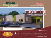 Land For sale at Shagamu, Ogun
