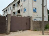 12 Bedroom Block of Flats For sale at Port Harcourt, Rivers