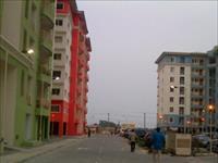 Land at Eti Osa Lagos
