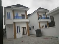 5 Bedroom Detached For sale at Lekki, Lagos