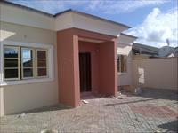 3 Bedroom Semi detached at Ajah Lagos
