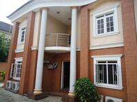 5 Bedroom Detached For sale at Wuse, Abuja