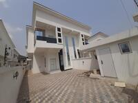 4 Bedroom Semi Detached For sale at Lekki, Lagos