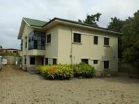 Bedroom House For sale at Garki, Abuja