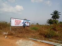Land For sale at Umunede, Delta