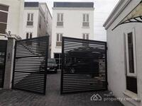 6 Bedroom Duplex For sale at Ikoyi, Lagos