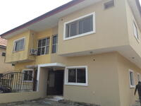 3 Bedroom House For rent at Ibeju Lekki, Lagos