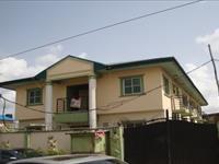 Commerical Property at Bariga Lagos