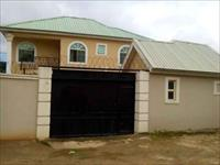 6 Bedroom Duplex at Surulere Lagos