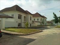 5 Bedroom Duplex at Asokoro Abuja