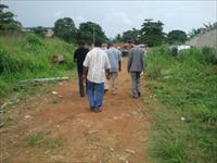 Land at Port Harcourt Rivers