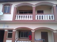 3 Bedroom Flat at Uyo Akwa Ibom