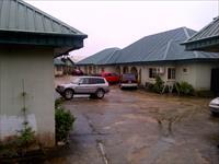 2 Bedroom Flat at Uyo Akwa Ibom