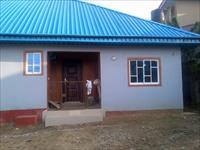 5 Bedroom Bungalow at Uyo Akwa Ibom