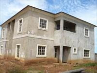 3 Bedroom Bungalow at Karshi Abuja