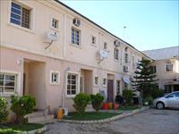 2 Bedroom Duplex at Maraba Abuja