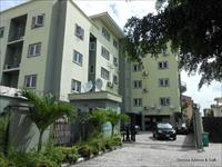 3 Bedroom Block of Flats at Victoria Island Lagos