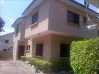4 Bedroom Detached at Ajah Lagos