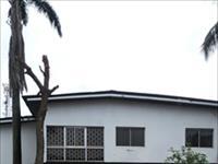 8 Bedroom Detached at Allen Lagos