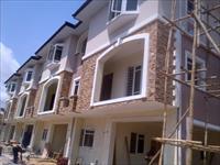 4 Bedroom Terrace at Victoria Island Lagos