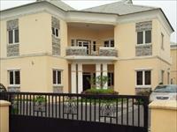 3 Bedroom Detached at Lekki Lagos