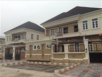 5 Bedroom Detached at Lekki Lagos