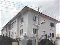 3 Bedroom Flat at Magodo Lagos