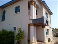6 Bedroom Duplex at Apo Abuja