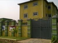 2 Bedroom Flat at Ikeja Gra Lagos