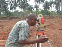 Land at Mowe Ogun