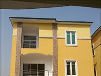 5 Bedroom Detached at Eti Osa Lagos