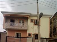 3 Bedroom Block of Flats at Omole Lagos