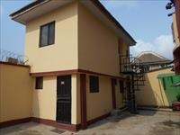 5 Bedroom Duplex at Isolo Lagos