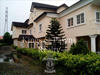 6 Bedroom Duplex at Osborne Estate Lagos