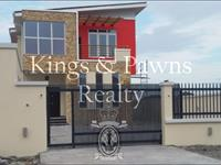 5 Bedroom Duplex at Jakande Estate Lagos