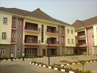 3 Bedroom Block of Flats at Ikeja Lagos