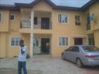 2 Bedroom Block of Flats at Magodo Lagos