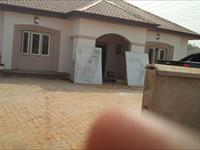 2 Bedroom Semi detached at Mowe Ogun